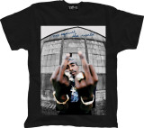 Tupac - Me Against The World Camisetas