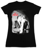 Juniors: Elvis - Love, Elvis Camisetas
