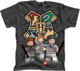 Youth: Lego Harry Potter - Harry, Ron, Hermoine Vêtement