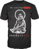 Notorious B.I.G. - Ready to Die T-Shirts
