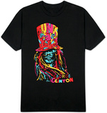 Funkadelic - Top Hat T-Shirt