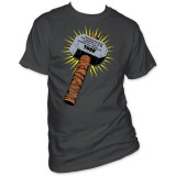 Thor - Whosoever Holds This Hammer T-shirts