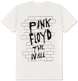 Pink Floyd - The Wall T-skjorter