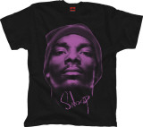 Snoop Dogg - Face T-shirts