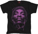 Snoop Dogg - Face T-shirts