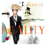 David Bowie - Reality Photo