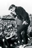Elvis Presley - Tupelo Poster