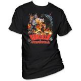 Godzilla - vs. Mechagodzilla T-shirts