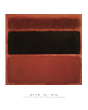 Rothko - No. 36 Print by Mark Rothko