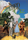 The Wizard of Oz Print
