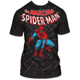 Spider Man - Amazing T-Shirt