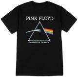 ピンク・フロイド - ダーク・サイド・オブ・ザ・ムーン Tシャツ