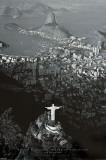 Rio de Janeiro par Marilyn Bridges Posters