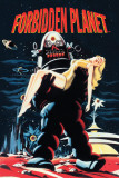 Forbidden Planet - Robby Carryin Posters