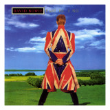 David Bowie - Earthiling Photo