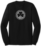 Long Sleeve: Irish Eyes T-shirts