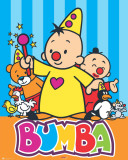 Bumba Poster