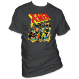 X Men - Breakthrough T-shirts