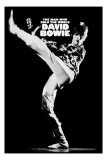 David Bowie - The Man who Sold the World Photo
