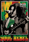 Bob Marley - Soul Rebel Psters