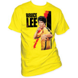 Bruce Lee - Blood Camisetas