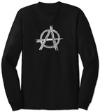 Long Sleeve: Great All Time Punk Songs T-Shirt