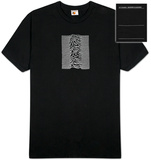 Joy Division - Unknown Pleasures Shirt