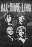 All Time Low - Faces Posters