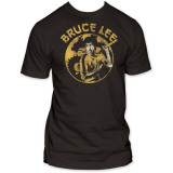 Bruce Lee - Circle dragon T-Shirt