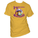 Jimi Hendrix - Are you Experienced Tshirts