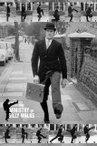Monty Python - The Ministry of Silly Walks Julisteet