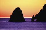Sea Stacks - Along Coastline Prints