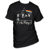 Pink Floyd - Dark side with band Shirts
