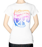 Juniors: Jefferson Airplane - White Rabbit T-paidat