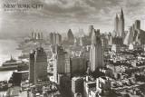 Manhattan - East River 1931 Poster