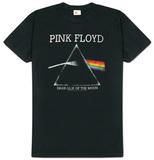 Pink Floyd - Dark side distressed T-Shirt