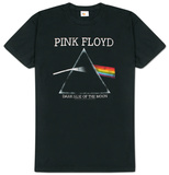 Pink Floyd - Dark side distressed T-shirts