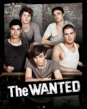 The Wanted Posters