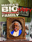 Madea's Big Happy Family Photo