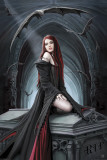 Await the Night Posters by Anne Stokes