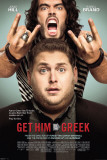 Get Him to the Greek Posters