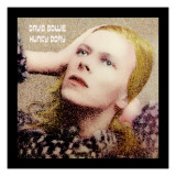 David Bowie - Hunky Dory Photo