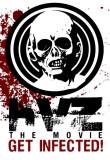 Humans Versus Zombies Masterprint