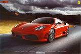 Ferrari - F430 Scuderia Photo