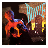 David Bowie - Let's Dance Photo