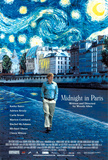 Midnight In Paris Posters