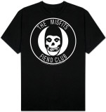 Misfits - Fiend Club Shirts