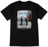 Pink Floyd - Wish You Were Here (Burnt Edges) Tshirt