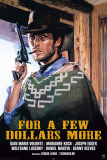 For A Few Dollars Affiches