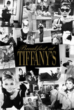 Audrey Hepburn - Breakfast At Tiffany's Prints